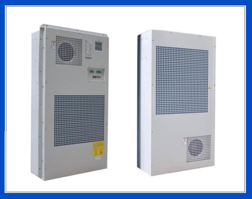 thông số Điều hoà AC600W cho tủ nguồn
