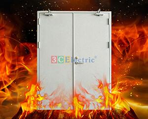 Bảng giá cửa ngăn cháy 70 phút 2021