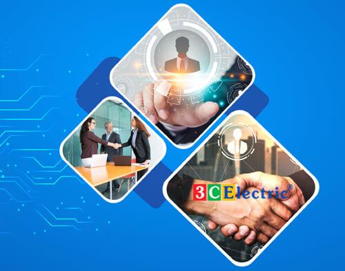 Thông tin liên hệ công ty TNHH Điện – Điện tử 3C