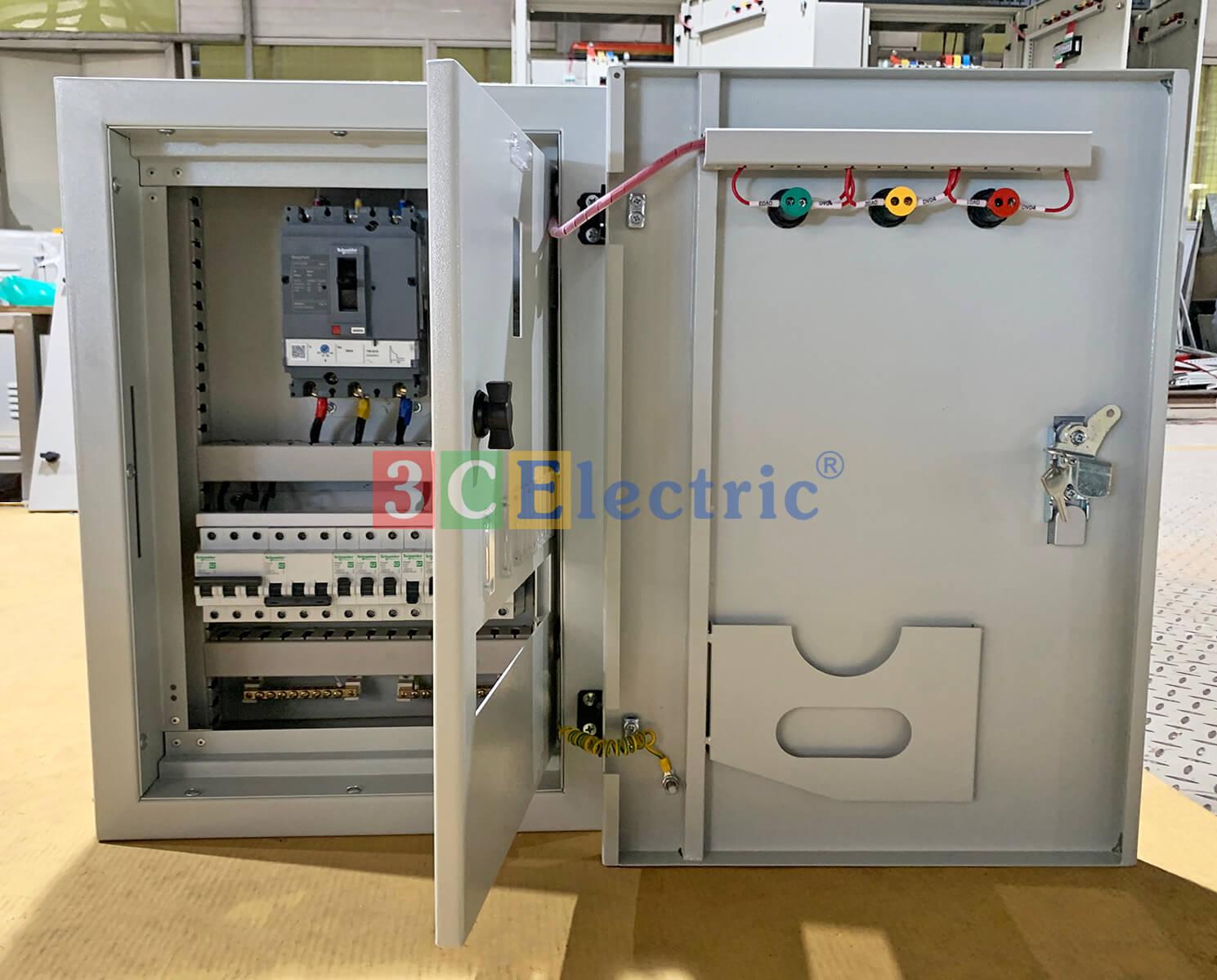 Tủ điện điều hoà