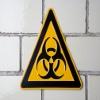 Nhận biết một số biểu tượng cảnh báo nguy hiểm