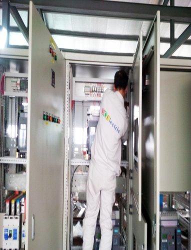 Dự án: Nhà máy sản xuất, gia công xuất khẩu linh kiện điện tử MSL